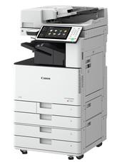 Canon imageRUNNER Advance C353 toner