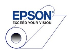 Epson Crystal Clear Film, 17col X 30,5m, 150g, tekercs