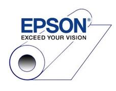 Epson Crystal Clear Film, 24col X 30,5m, 150g, tekercs