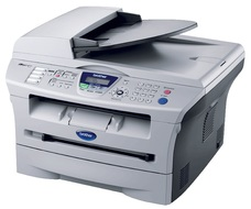 Brother MFC-7420 toner