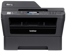 Brother MFC-7860dw toner