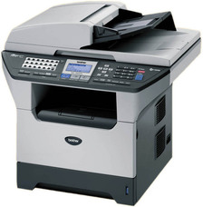 Brother MFC-8860DN toner