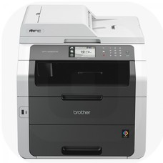 Brother MFC-9340cdw toner