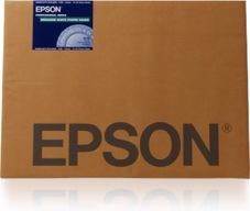 Epson Enhanced Matte Posterboard, 30col X 40col, 1130g, 5 la
