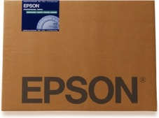 Epson Enhanced Matte Posterboard, A2, 800g, 20 lap
