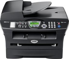Brother MFC-7820 toner