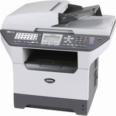 Brother MFC-8670DN toner