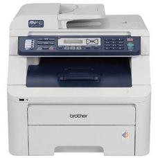 Brother MFC-9000 toner
