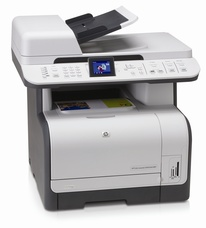 HP Color Laserjet CM1300 toner