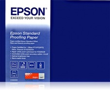 Epson Epson Standard Proofing Paper, A3++, 240g, 100 lap