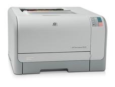 HP Color Laserjet CP1210 toner