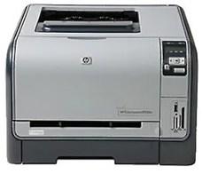 HP Color Laserjet CP1514 toner