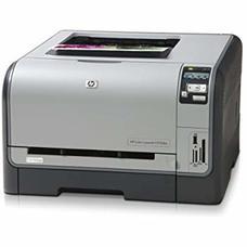 HP Color Laserjet CP1518N toner