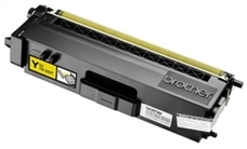 Brother TN-320Y sárga toner