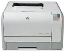 HP Color Laserjet CP1214 toner