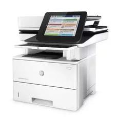 HP Color LaserJet Enterprise M577f toner