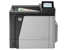 HP Color Laserjet Enterprise MFP M651N toner