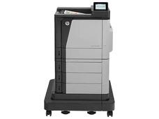 HP Color Laserjet Enterprise Flow M651XH toner