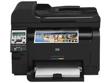 HP Color LaserJet M175A toner