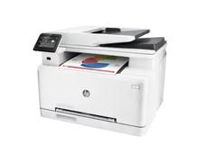 HP Color LaserJet Pro M274n toner