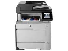 HP Color Laserjet Pro MFP M476 toner