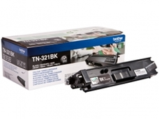 Brother TN-321BK fekete toner