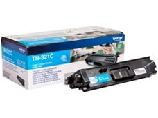 Brother TN-321C ciánkék toner