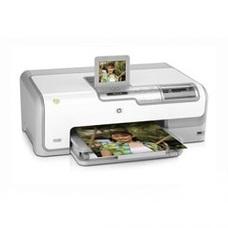 HP Photosmart 7380 patron