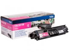 Brother TN-321M magenta toner