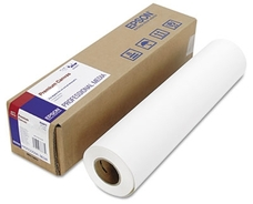 Epson Premium Canvas Satin, 44col X 12,2m, 350g, tekercs