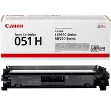Eredeti Canon 051H nagy kapacitású toner (CRG-051H)