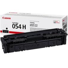 Eredeti Canon 054H fekete nagy kapacitású toner (CRG-054H)
