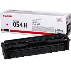 Eredeti Canon 054H magenta nagy kapacitású toner (CRG-054H)