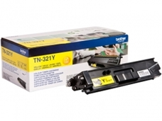 Brother TN-321Y sárga toner