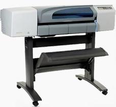HP Designjet 500ps Plus patron
