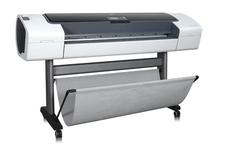 HP Designjet T1120 patron