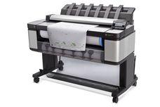 HP Designjet T3500 Production eMFP patron