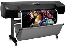 HP Designjet Z3100 patron