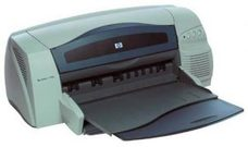 HP Deskjet 1180CXI patron