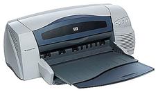 HP Deskjet 1180CSE patron
