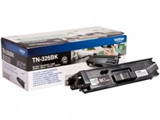 Brother TN-326BK fekete toner
