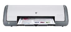 HP Deskjet D1500 patron