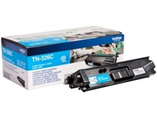 Brother TN-326C ciánkék toner