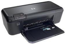 HP Deskjet D2600 patron