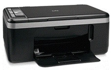 HP Deskjet F4150 patron