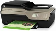 HP DeskJet Ink Advantage 4615 patron