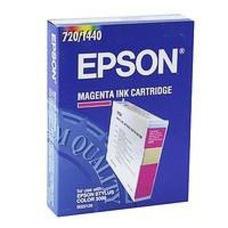 Eredeti Epson S020126 magenta patron