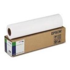Epson Singleweight Matte Paper, 17col X 40m, 120g, tekercs