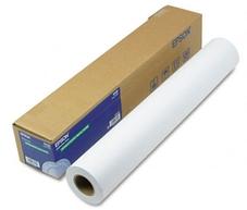 Epson Singleweight Matte Paper, 24col X 40m, 120g, tekercs
