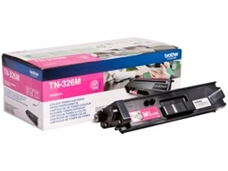 Brother TN-326M magenta toner